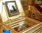 По благословению Высокопреосвященнейшего митрополита Уфимского и Стерлитамакского Никона, ковчег с частицей мощей святой блаженной Варвары Скворчихинской побывает в 3-х районах РБ